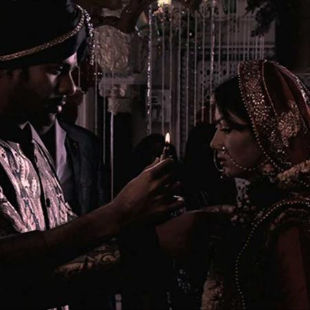 نظم أبهي حفلة بمناسبة عيد ديوالي.