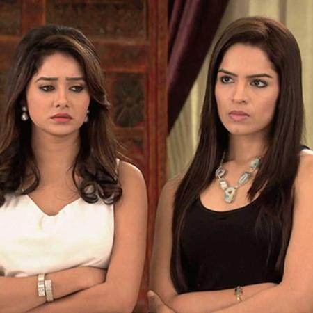 Metali accuses Pragya of threatening her to lie in front of Abhi.