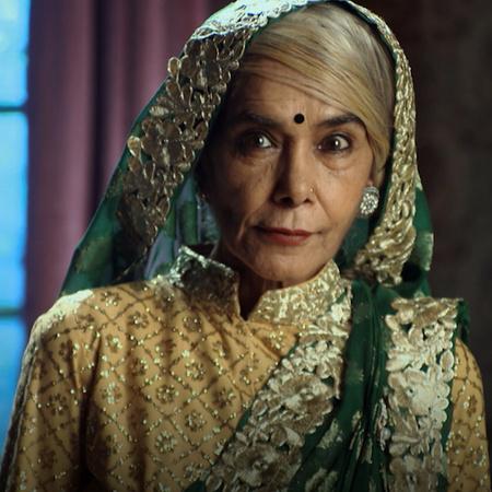 الملكة بادي تعود من جديد لكي تتخلص من قصة حب راج وراني. برينفادا تحاول