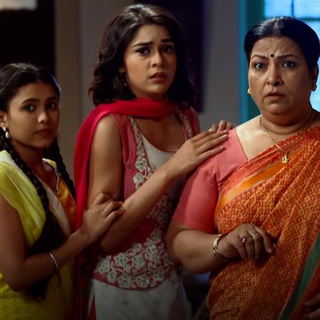 ذهاب راجا إلى بيت ناينا لمعرفة حقيقتها وماضيها. ليلى تغضب من راجا بعد