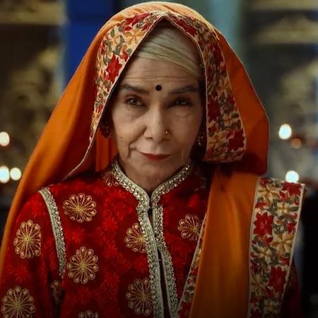 عودة ناينا إلى طبيعتها وقدرة راجا في التميز بينها وبين شبيهتها راني