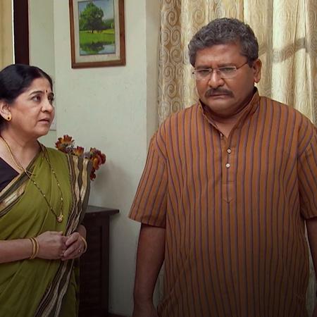 Kitkar's wife is solve the Adity ans Jay's problem