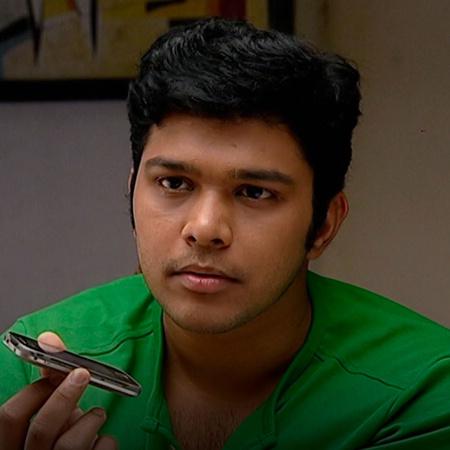 ماهي ردة فعل أديتي بعد سماعها لمكالمة جاي مع راجي؟