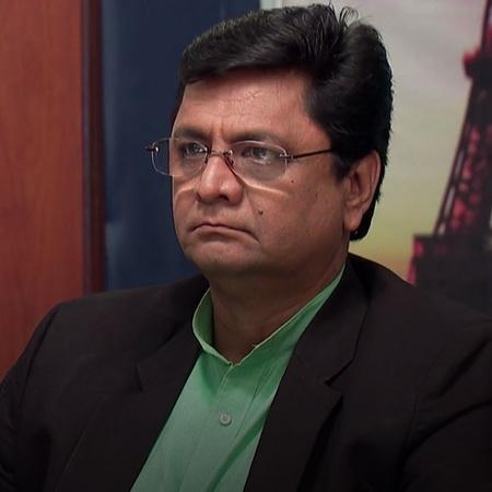 Will Dabolkar agree on Jay's presentation ?