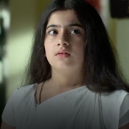 ساجار و جانجا يواجهان الجدة شانتا بما عرفوه و يهددوها بأن يخبروا نيرو
