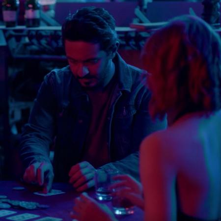 شربيني يأخذ الكثير من المال للعب البوكر ويضع نفسه في مأزق كبير