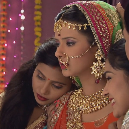 Golkant turns Artie against Dev and his family but will the wedding go