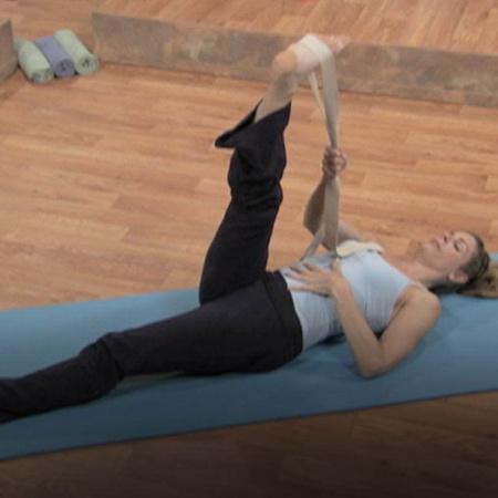 بيلاتيس يساعد على تجنب الإصابات وازدياد الليونة بتمارين تمديد عضلات ال