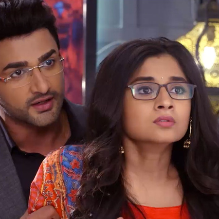 Durga comments that Dadi can never see Guddan's flaws despite of what