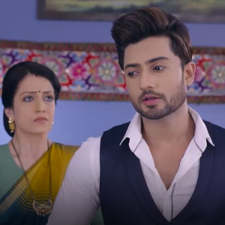 On a quest to get Guddan married to AJ, Parv and Kaushalya plan to swa