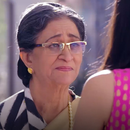 Durga admits in front of the whole family that she was the one who tur