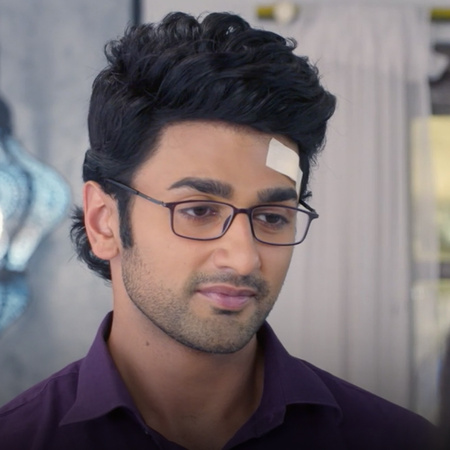 Durga finds AJ's behaviour fishy. To find out if he has actually lost