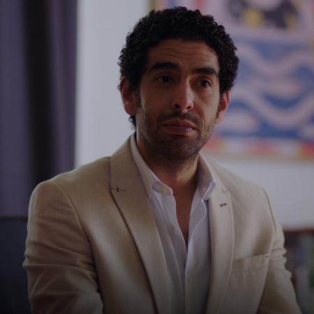 يدخل سليمان مع نرجس والدة سامر في شراكة دون أن يخبر ناظلي. يحذر توفيق