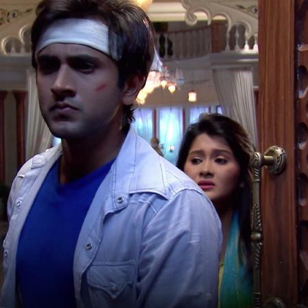 Raj and Avni set a plan to make the family accept Arbita and Akshi aft