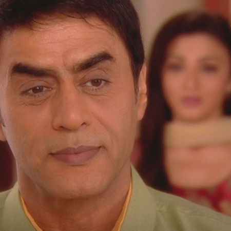 After Bratav refused to let Abaa works who is succeed to conniver him