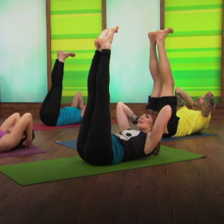 Sadie gives up tips and tools to help you do Yoga practice and make it