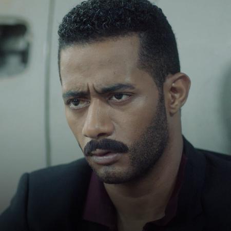 حرب ستشتعل في ضواحي الصعيد. محمد رمضان بدور زين ضابط شرطة شهم وابن بلد