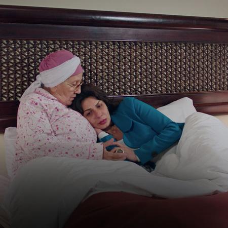 الشرطة تلقي القبض على أميرة في قضية موت سعيد و يجدون سلاح الجريمة في خ
