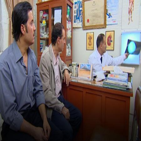 هند مستمرة بملاحقة صابر بينما الطبيب لديه أخبار متعلقة بمالك لوائل و س