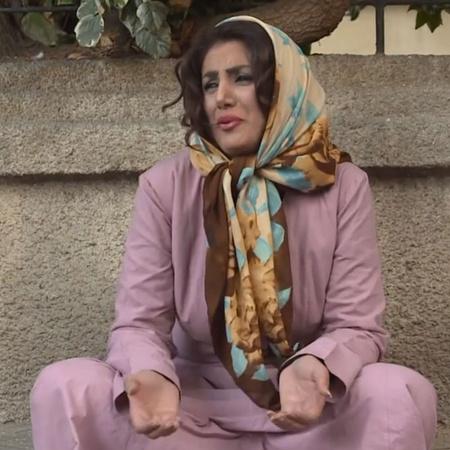 يُجبر حسام على أعمال الصيانة في مكتب أميرة و جميلة