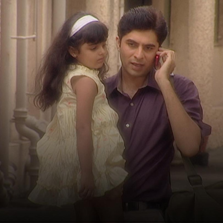 Between his social responsibilities and  his daughter situation that r