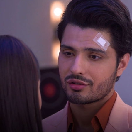 Sengram is planing something to marry Desha so will he success?
