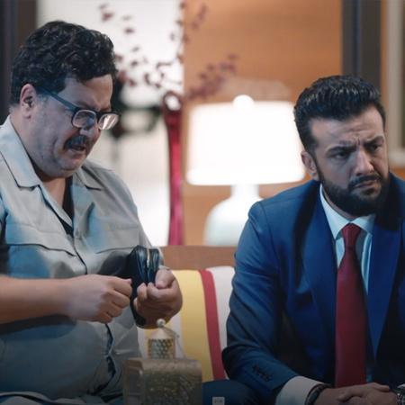 زوار جدد في منزل عسان، ومحجوب يدخل في حالة من الحزن