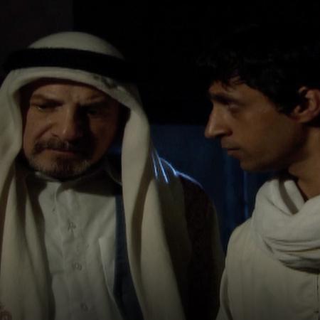 تدور أحداث المسلسل خلال فترة الاحتلال البريطاني والذي يتناول العديد من
