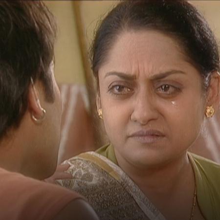 يعترف راجو لأمه بحبه لآنيا