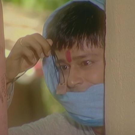 هل ستنجح آنيا هذه المره بالإختبارالتي تطلبه منها جدة راجو ؟