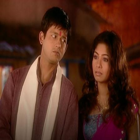 يتقدم راجو لأنيا وتحاول جيدي أن تفسد الزواج