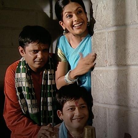 بعد ذكاء آنيا في إثبات براءة راجو توافق الجدة عليها كزوجة لراجو