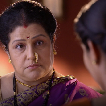 Will aunt agree to Anubria's request? Will she forgive her for what Ka