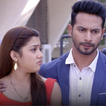 Mehr changes Kalyani's nickname and Anupria is threatened and kidnappe