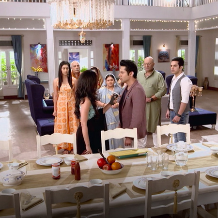 Disha agrees to divorce from Aditya, but what are her conditions?