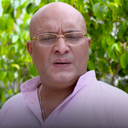 The Aditya family makes sure that Disha is behind what happens to his