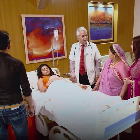 أديتيا يظهر الحقيقة أمام نيشا وتسوء حالتها الصحية ولكن هل سيستمر بعد ذ