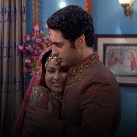 After tying the knot with Sharrow, how is Bayan going to deal with his