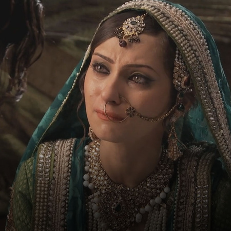 Jalal will not be merciful on Ruquaia after getting the truth out of h