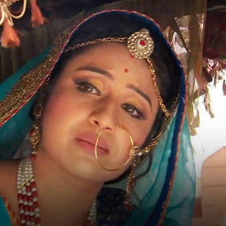 How harsh is Khaibar's punishment? And, where will Jodha be taken?
