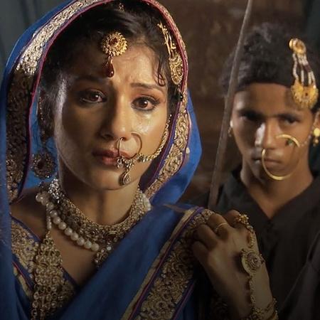 How harsh will Ruquaia be on Zeenat with the punishment?