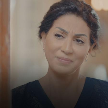 شريفة زارت منيرة لغرض يعرفه خالد، و لكن ما هو رد فعل منيرة عند رؤيتها