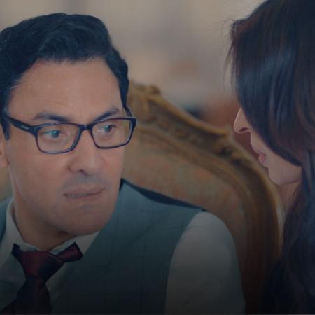 تحركت مشاعر كمال بعد لقائه بلبنى بينما حقد زوجته وفاء سيؤذي أخيه عمر