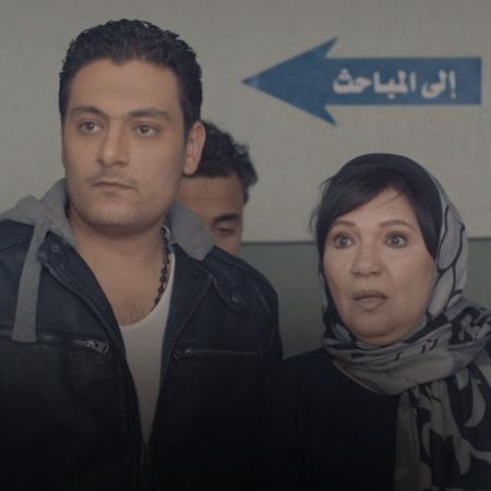 زوج داليا سيخرج من السجن فهل سيقبل بعرض عمر؟