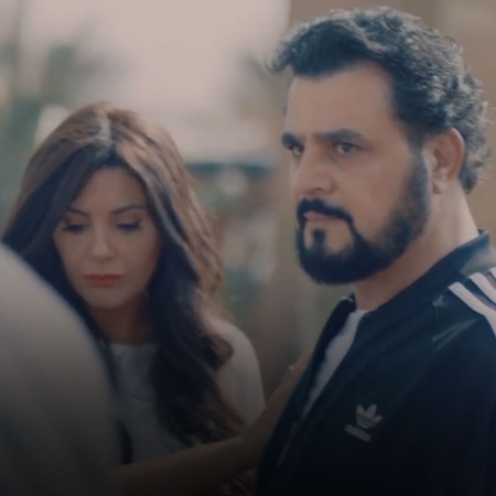 Ehab will reveal his love to Hanan that he has when they were in colle